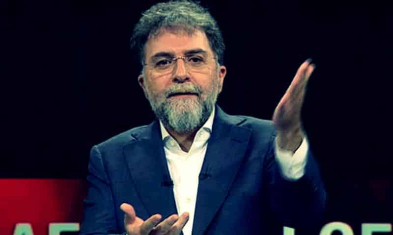 Ahmet Hakan: Kayyımı akıldan geçirmek bile ekrem imamoğlu na büyük kıyak