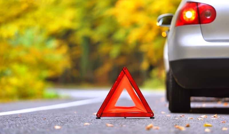 Ani araç arızalanmasına karşı dikkat edilmesi gereken 7 önlem