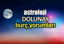 Astroloji: 14 Eylül Balık burcunda Dolunay burç yorumları
