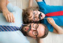 Babaların çocuk gelişimi için 6 kritik rolü