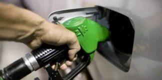 Benzin ve motorin fiyatlarına büyük zam yapıldı!