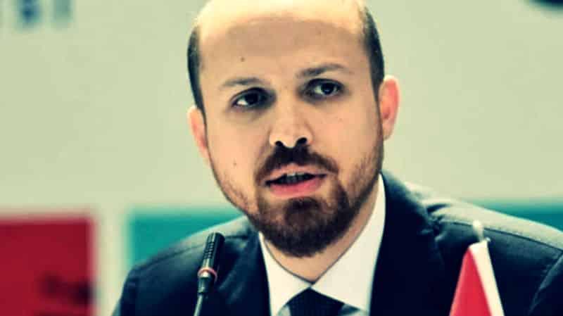 Bilal Erdoğan: Sırtımızı belediye ve devletlere dayayıp iş yapma hastalığına yakalanmayalım