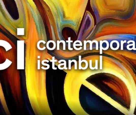 Contemporary Istanbul 14. edisyonu (12 - 15 Eylül)
