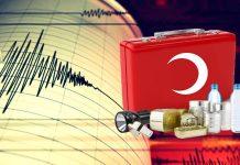 Deprem çantası içinde neler olmalı? 7 maddelik ihtiyaç listesi