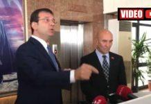 Ekrem İmamoğlu Canan Kaftancıoğlu açıklaması
