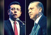 Ekrem İmamoğlu, Erdoğan ın sözlerine yanıt verdi