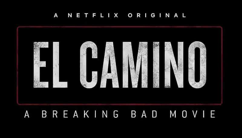 el camino Breaking Bad filmi fragmanı netflix