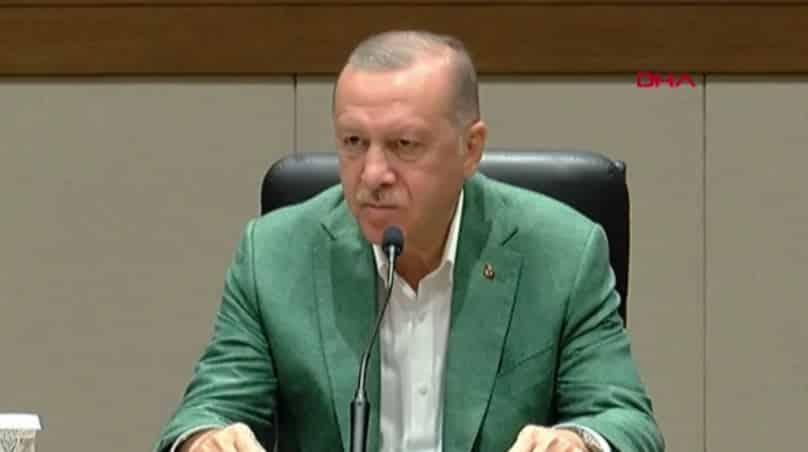 erdoğan fox tv muhabiri Murdoch sattı burayı dedik ki buranın havası değişir ama hiçbir şey değişmedi
