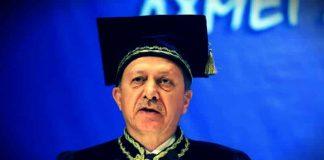 Erdoğan: Her üniversite bitirenin iş sahibi olması diye bir şey yok