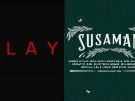 Olay (Ezhel) ve Susamam (Şanışer): Sözleri ve klipleriyle Türkiye'yi sarsan iki rap şarkısı