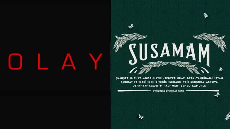 Olay (Ezhel) ve Susamam (Şanışer): Sözleri ve klipleriyle Türkiye yi sarsan iki rap şarkısı