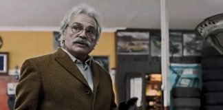 Haluk Bilginer Şahsiyet dizisi Agah rolü ile Emmy ödüllerine aday