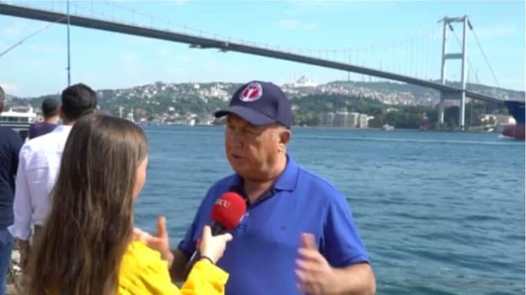 istanbul deprem Prof. Dr. Ahmet Ercan: Daha büyük bir depremi yapacağım mesajıdır