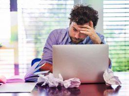 Tükenmişlik sendromu: İş'te biz o gün tükeneceğiz!