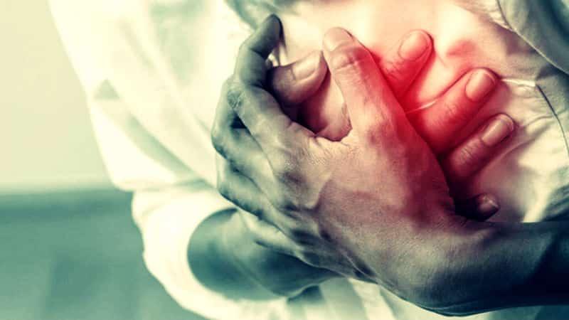 Kalp krizi ve damar hastalıklarından korunmak için 6 öneri