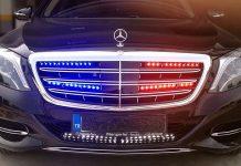 Kamuda yönetici araçlarında çakar lamba kullanılması yasaklanıyor