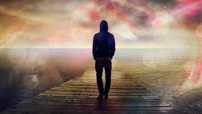 Kendi yolunda olmak, mutsuz eden arayışı bitirir