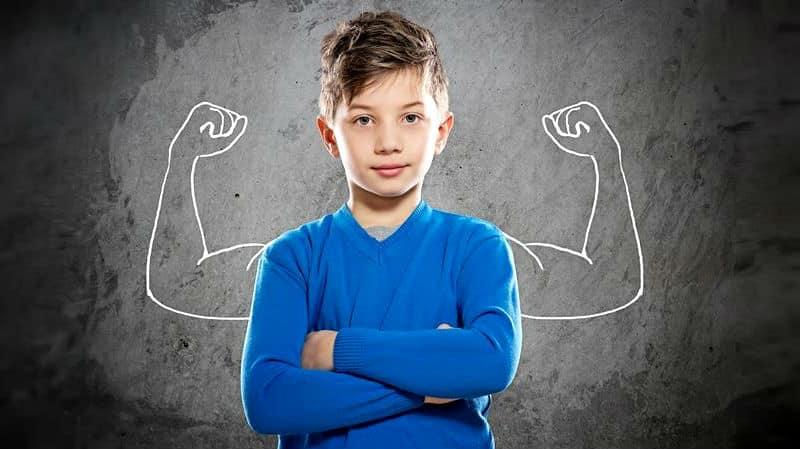 Soyut düşünebilen çocuklar taklitçi değil, yenilikçi oluyor!