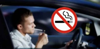Özel araçlarda sigara yasağı geliyor: Erdoğan talimat verdi
