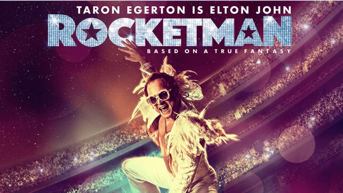 Rocketman: Elton John un yaşam hikayesi konusu fragman hikaye
