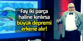 İstanbul Silivri deki 5,8 deprem, büyük depremi öne çekmiş olabilir!