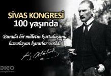 Sivas Kongresi 100 yaşında! Kurtuluşu hazırlayan kararlar mustafa kemal atatürk