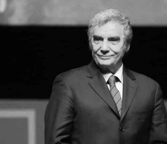 Sinema ve tiyatro oyuncusu Süleyman Turan hayatını kaybetti