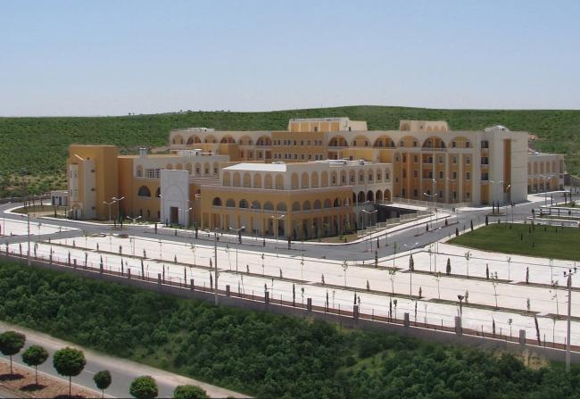 güvenli bölge yerleşim alanı inşaat proje