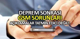 Türk Telekom GSM sorunuyla ilgili açıklama yaptı: Turkcell ve Vodafone ne diyor?