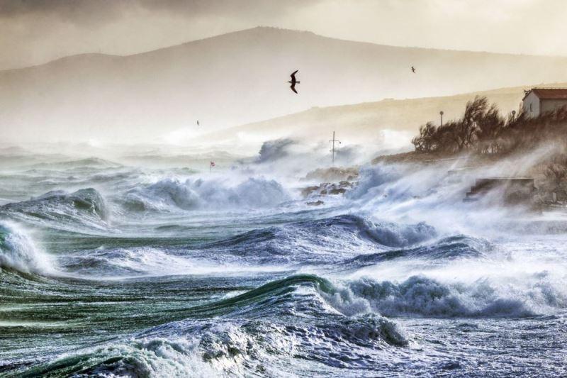 Fotoğrafçı Aleksandar Gospic'in Hırvatistan'da çektiği kare.