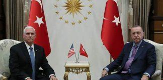 Erdoğan pence