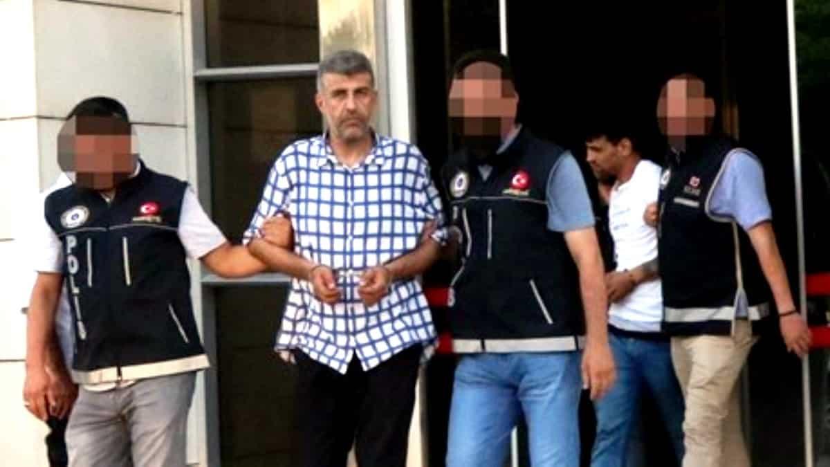 2 kg uyuşturucuyla yakalanan Emniyet Müdürü, içiciyim dedi beraat etti