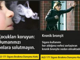 Sigarada kara paket uygulaması: 5 Aralık ta başlıyor!