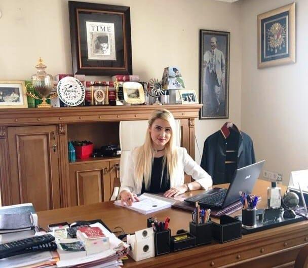 Biyografi: Avukat Begüm Gürel