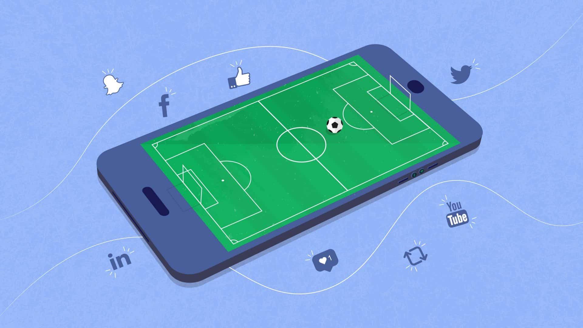 futbol sosyal medya araştırması