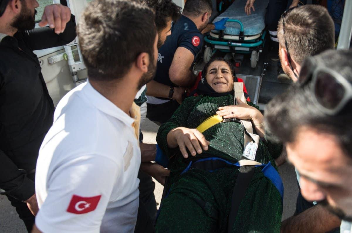 Ceylanpınar, Akçakale, Birecik ve Nusaybin'e havan saldırısı: 2 şehit ve 46 yaralı