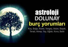 Astroloji: 13 Ekim Koç burcunda Dolunay burç yorumları