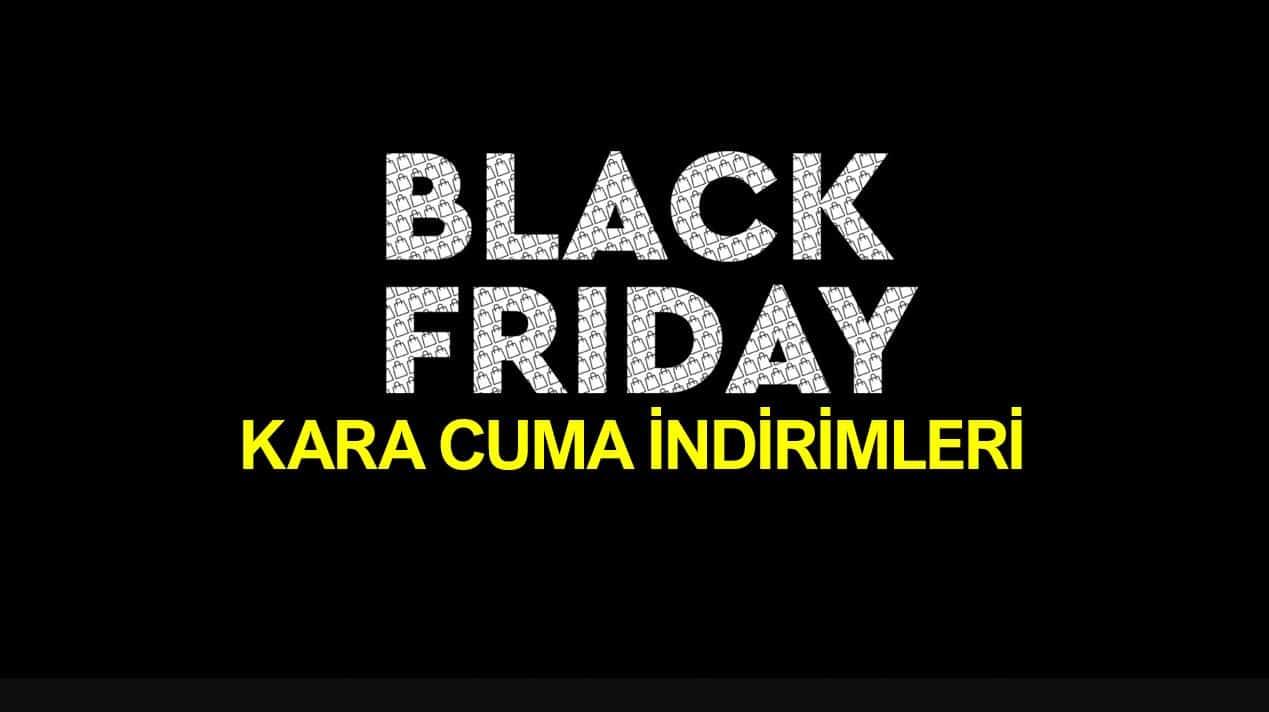 Black Friday: Gerçekler ve rakamlarla Kara Cuma