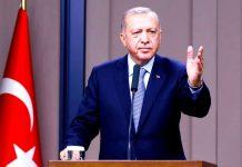 Cumhurbaşkanı maaşına 7 bin lira zam yapıldı