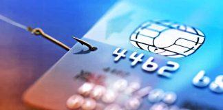 Deşifre - Kimlik ve kredi kartı dolandırıcılığı