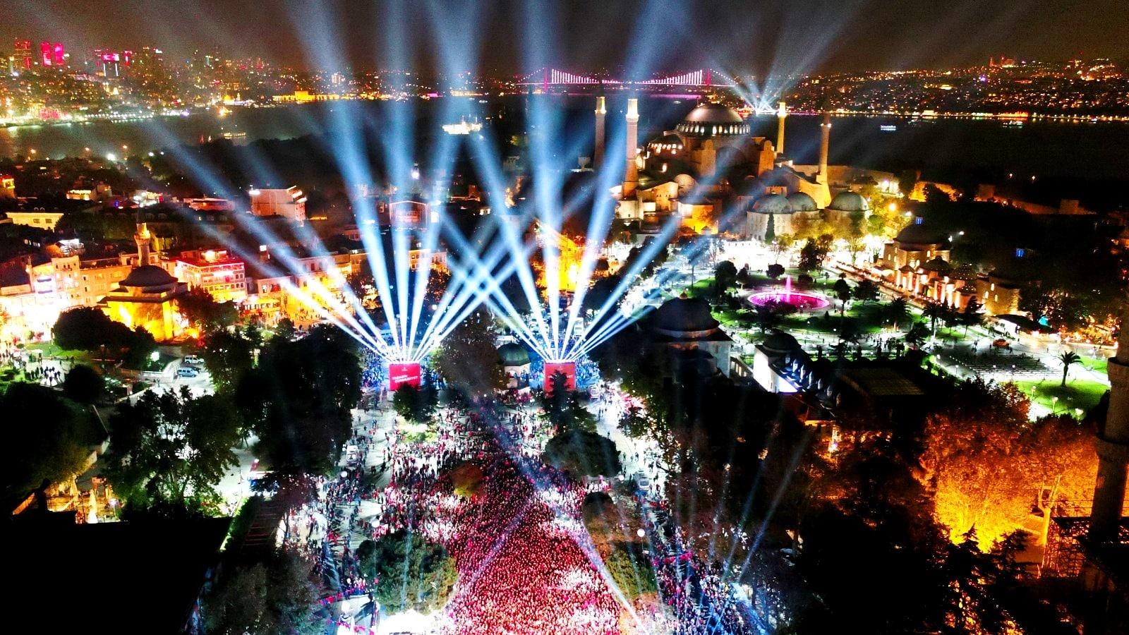 Sultanahmet Meydanı, İstanbul