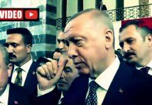 Erdoğan Cumhurbaşkanı seçimi için 50+1 açıklaması