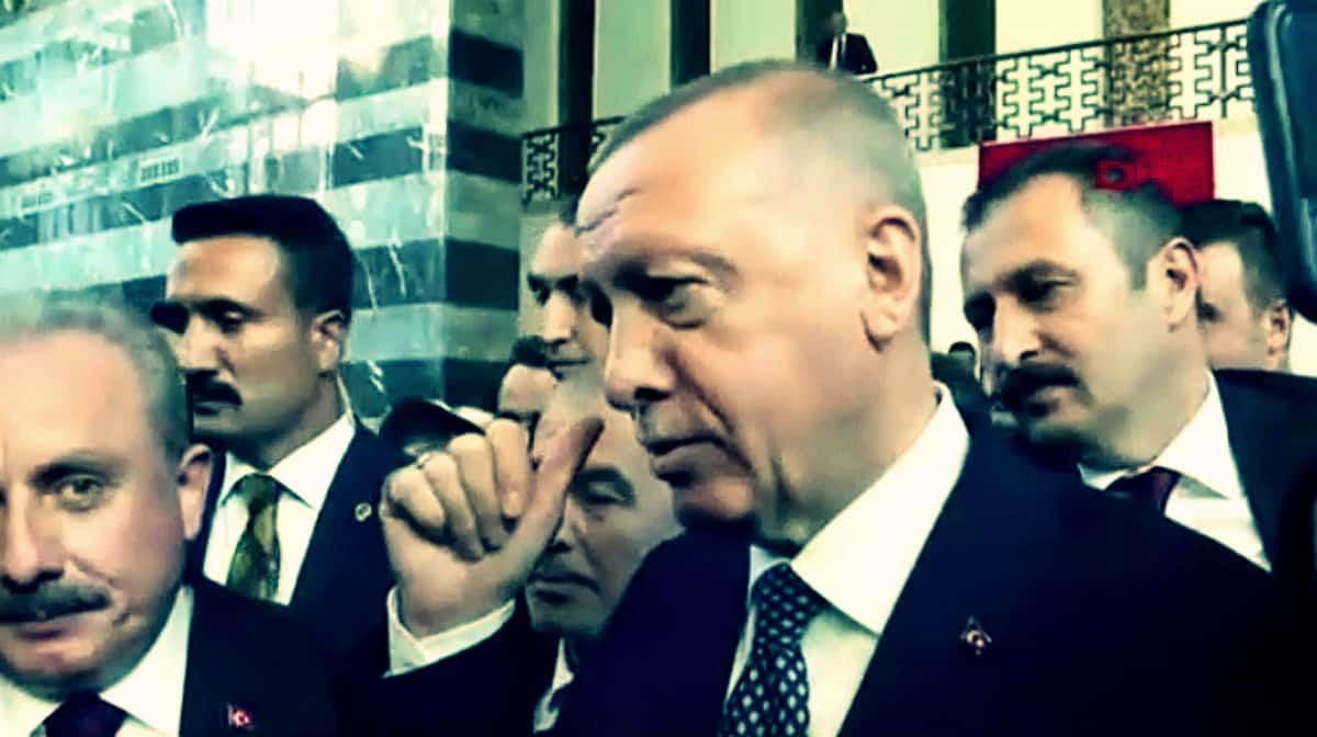 Erdoğan dan Cumhurbaşkanı seçimi için yüzde 50+1 açıklaması