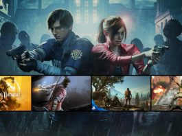 Grafik ve ses deneyimi konusunda en trend PC ve PS4 oyunları