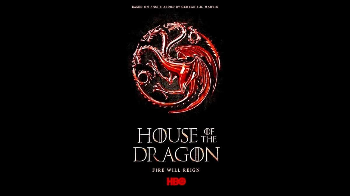 House of the Dragon dizisi geliyor: Targaryen Hanedanlığına gidiyoruz!