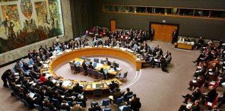 ABD ve Rusya, BM Güvenlik Konseyi'nin Türkiye'yi kınama kararını veto etti