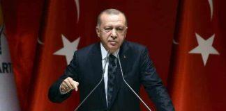 Cumhurbaşkanı Erdoğan'dan Trump'a Twitter'dan teşekkür yanıtı