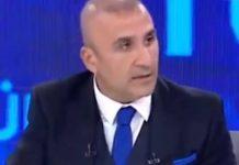 MHP li Metin Özkan ın canlı yayındaki sözleri olay oldu
