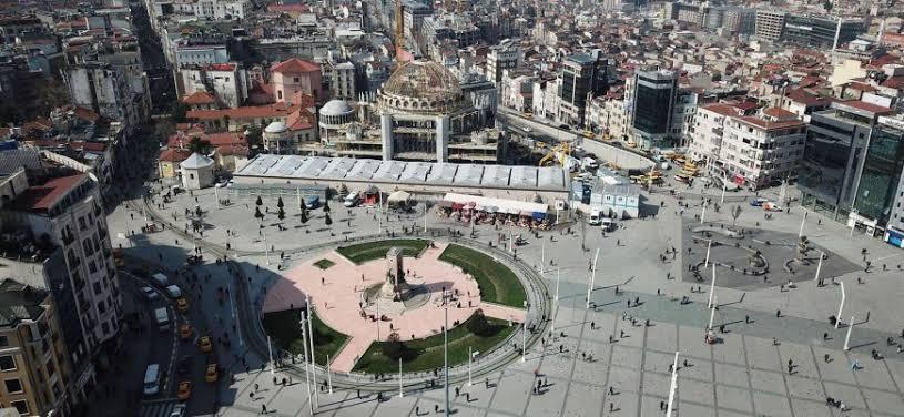 Ekrem İmamoğlu: Taksim Meydanı halka sorulacak