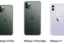 iPhone 11, Pro ve Pro Max fiyatı ve Türkiye çıkış tarihi